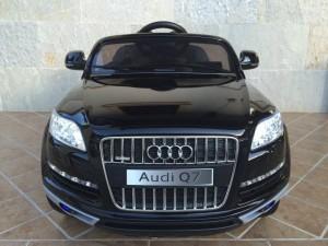 PRECIOS-COCHE-INFANTIL-BATERIA-Audi-Q7-infantil-Black-12V-01DE