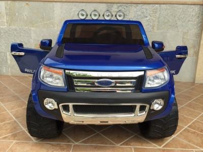 coches-infantil-camioneta-Ford-azul-12V-041