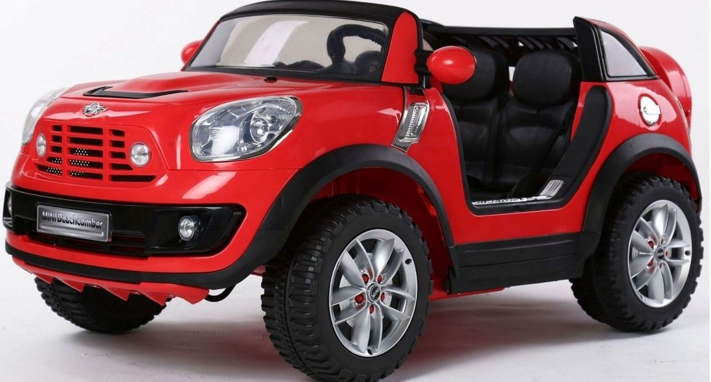1-coche-mini-beachcomber-rojo