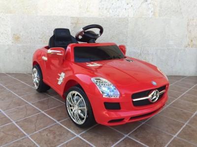1-coche-mercedes-sls-rojo-6v